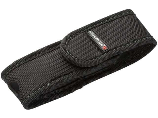 Led Lenser Pouch Type A, black